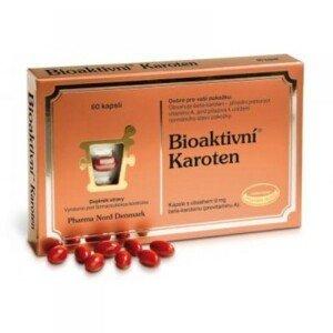 Pharma Nord Bio Karotén cps 1x60 ks tbl 60