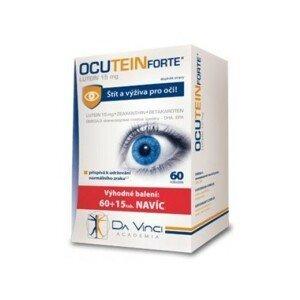 OCUTEIN FORTE Luteín 15 mg - DA VINCI tbl 60+15