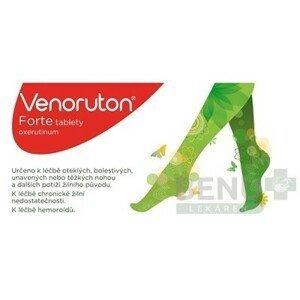 VENORUTON Forte 500 mg 60 tabliet