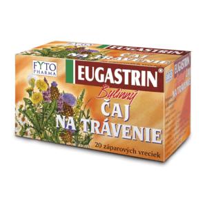 FYTO EUGASTRIN Bylinný čaj NA TRÁVENIE 20x1,5g