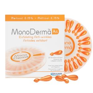Monoderma A15 amp 28