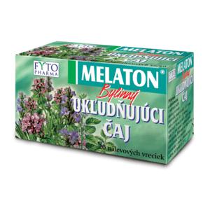 FYTO MELATON Bylinný UKĽUDŇUJÚCI ČAJ 20x1,5g