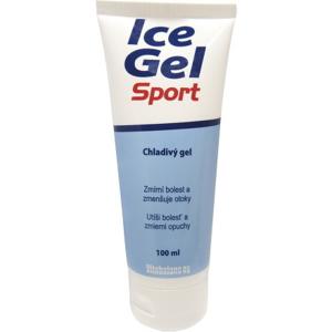 Vitabalans ICE GEL Sport 100ml