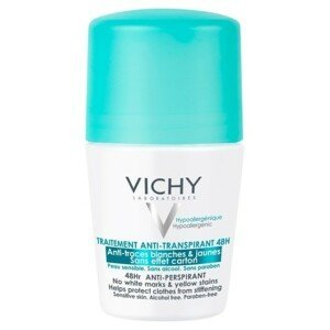 VICHY DEO ANTI-TRACES 48H Roll-on 50ml