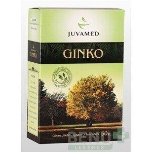 JUVAMED GINKO BILOBA - LIST 50g