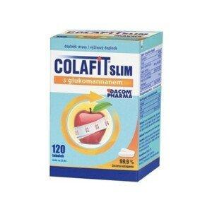 COLAFIT SLIM s glukomananom cps 120