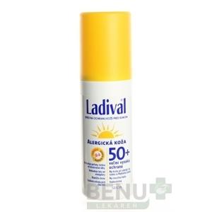 Ladival ALLERG SPF 50+ sprej 150ml