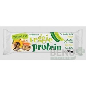 Veggie protein veggie mix 36g