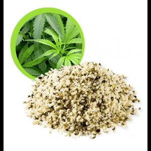Lifefood Konopné semienka lúpané sušené BIO 250g 250g