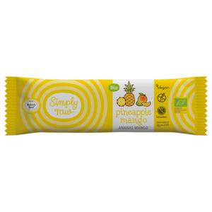 Simply Raw - tyčinka mango & ananás 40g BIO 40g