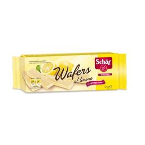 Schar wafers al limone 125g 125g