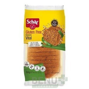 Schär MAESTRO VITAL chlieb 350g