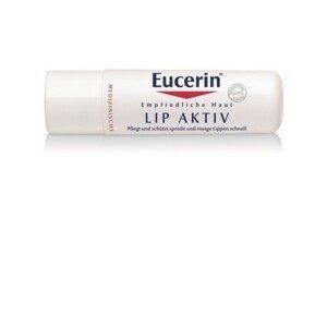 EUCERIN Lip aktiv tyčinka na pery 4,8 g