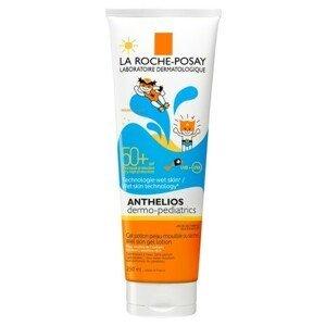 LA ROCHE-POSAY Anthelios DP detské gélové mlieko SPF50+ R17 250 ml