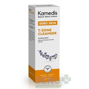 Kamedis SEBO SKIN T-ZONE CLEANSER 100ml