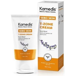 Kamedis SEBO SKIN T-ZONE CREAM 50ml