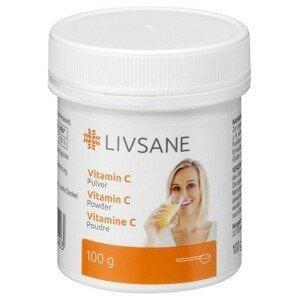 LIVSANE Vitamín C prášok 100 g