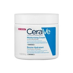 CERAVE Hydratačný krém 454 g