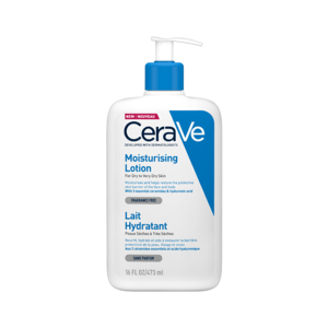 CERAVE Hydratačné mlieko 473 ml