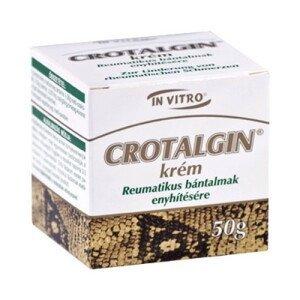 CROTALGIN 50g