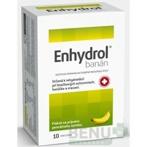 Enhydrol 10ks