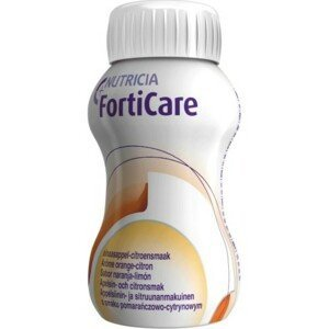 FortiCare 24x125ml 3000ml