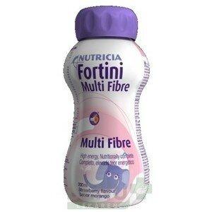 Fortini Multi Fibre pre deti 200ml