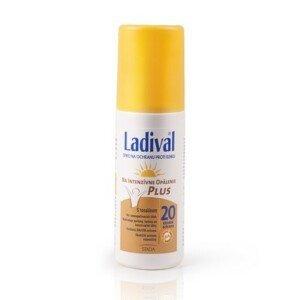 LADIVAL P+T Plus SPF20 sprej 150 ml