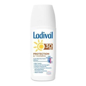 LADIVAL P+T Plus SPF30 sprej 150 ml