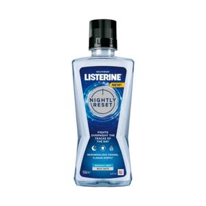 LISTERINE Nightly reset ústna voda 400 ml