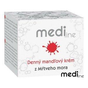 MEDI Mandľový denný krém 50 g