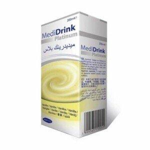 MediDrink Platinum sol 30x200ml