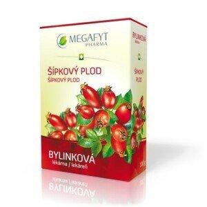 MEGAFYT Čaj šípkový plod 100 g