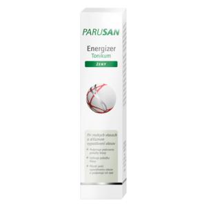 PARUSAN Energizer tonikum pre ženy 200 ml