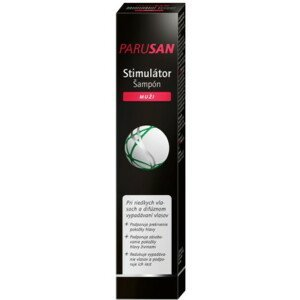PARUSAN Stimulátor Šampón 200ml