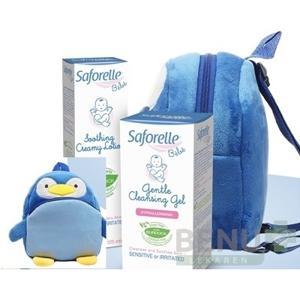 SAFORELLE Bébé balíček pre deti 1set