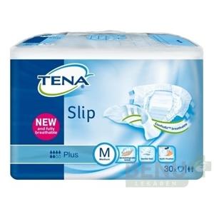 TENA SLIP PLUS MEDIUM NEW 30ks