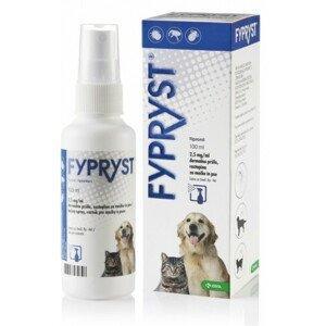 FYPRYST 2,5 mg/ml kožný sprej 100ml