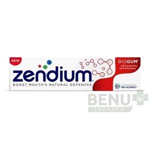 ZENDIUM BIOGUM 75ml