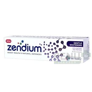 ZENDIUM Gentle Whitening 75ml
