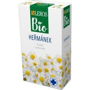 LEROS Bio rumanček kvet 50 g