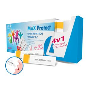DELTA MaX Protect COLOSTRUM STICKS 30ks