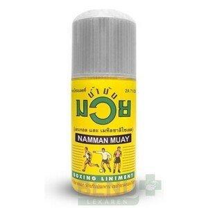 MUAY Oil - masážny olej 120ml