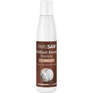PARUSAN Brilliant Brown Šampón 200ml