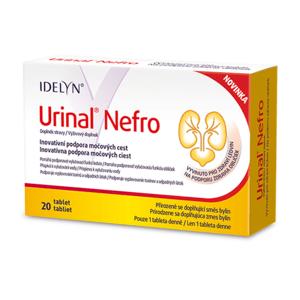 URINAL Nefro 20 tabliet