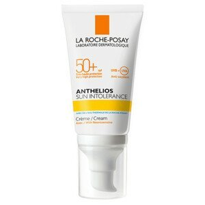 LA ROCHE-POSAY Anthelios SPF50+ sun intolerance krém 50 ml