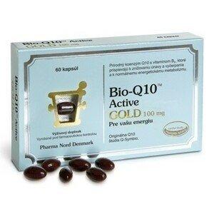 BIO-Q10 Active gold 60 kapsúl