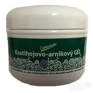 CALENDULA Kostihojovo-arnikový gél 200 ml