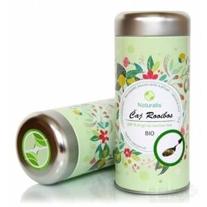 NATURALIS BIO Rooibos čaj 70 g