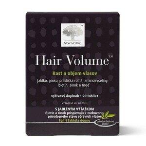 NEW NORDIC HAIR VOLUME tbl 90
